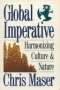 Cover for Global Imperative by Chris Maser, Linking to Amazon's Information Pages